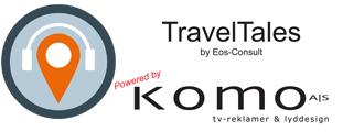 TT powered by Komo A/S